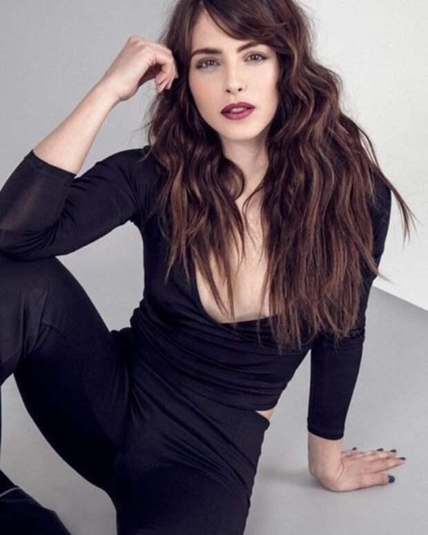 ТОП самых красивых испанских моделей и актрис