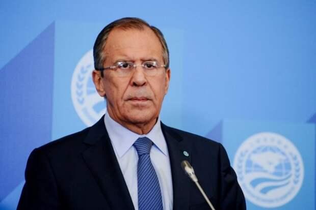 Лавров назвал условия встречи Путина и Зеленского