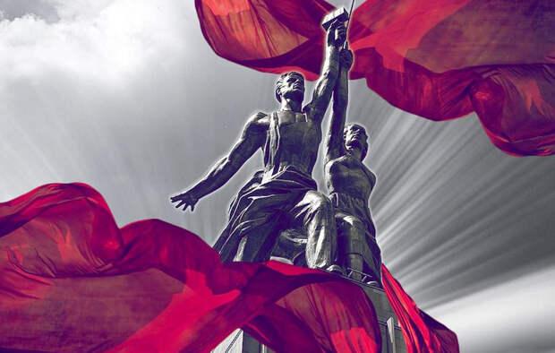 Советский Союз глазами простого человека