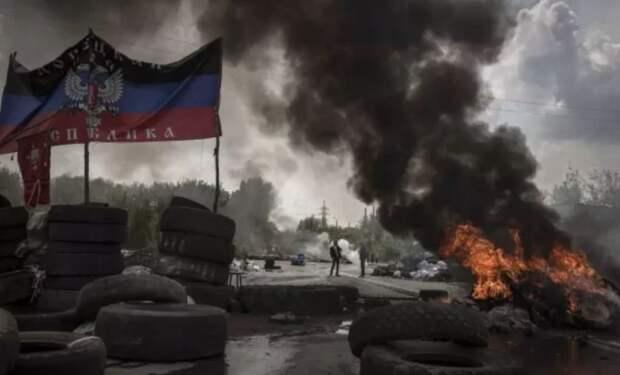 Украинцы постепенно сдаются: надо отдать Донбасс России