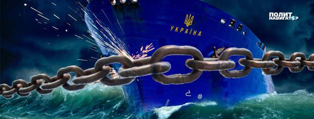 Илларионов рассказал, как Россия лишит Украину выхода к Черному морю