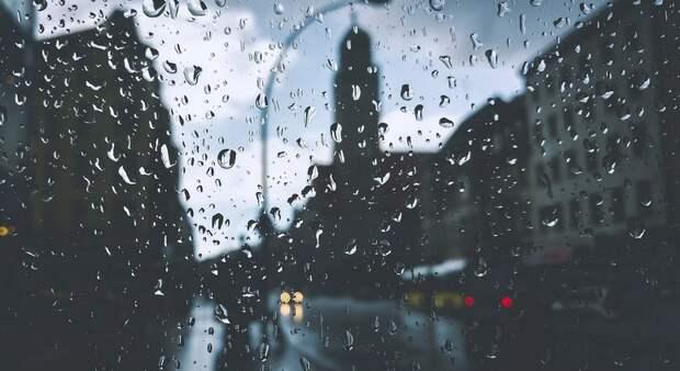 И снова зарядят дожди. Погода в Крыму