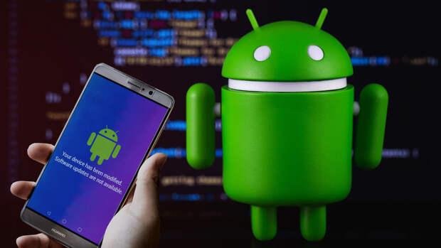 Forbes: функция Android Messages может быть опасна