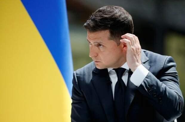 Зеленский предложил увеличить численность украинской армии