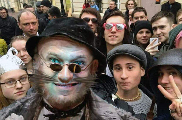 Мыльный пузырь российской оппозиции