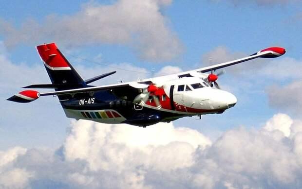 Российский авиапром возвращается в «родную гавань»