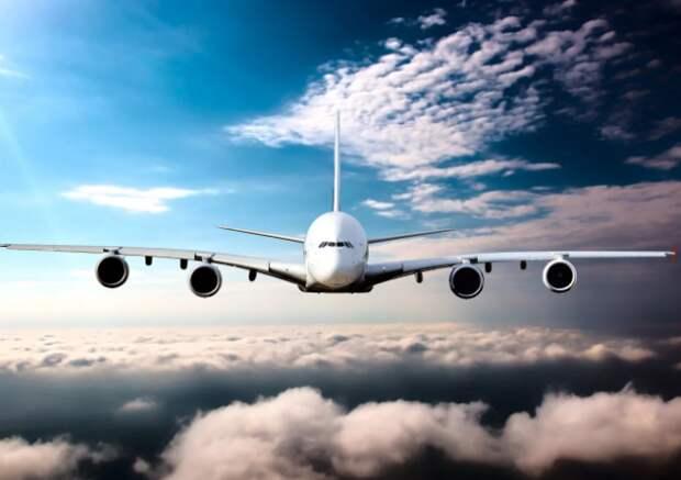 Росавиация увеличит сроки согласования рейсов в обход Белоруссии
