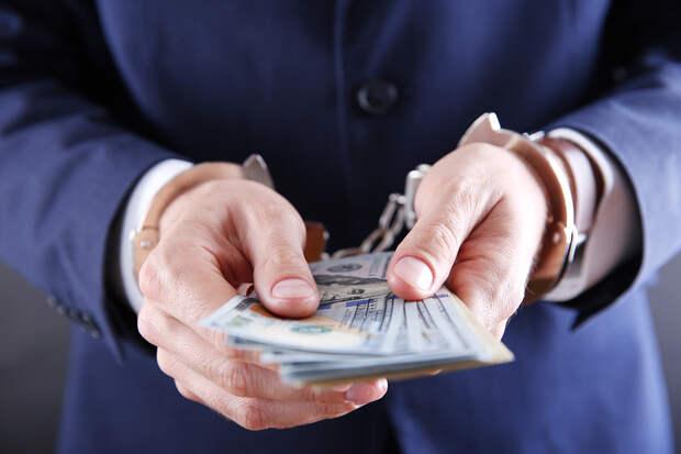 Бывшего главу «Трансфин-М» заподозрили в мошенничестве на 1 млрд рублей
