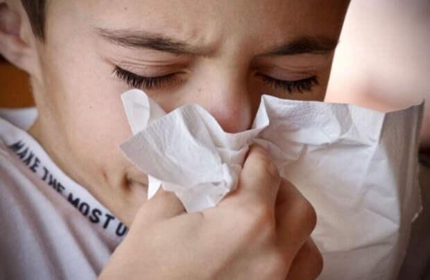 Почему летняя гроза опасна для здоровья