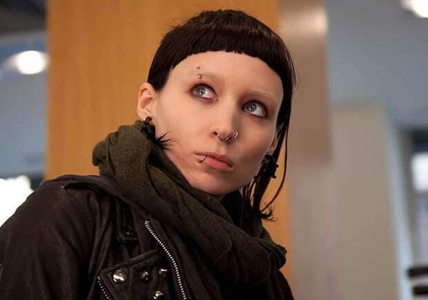 «Девушка с татуировкой дракона» превратится в сериал