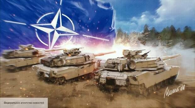 Идет переброска сил к границам РФ: Селиванов рассказал о плане войны НАТО против России