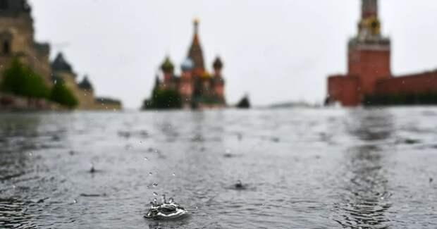 Зальетли Россию циклон, который идет изЕвропы— прогноз