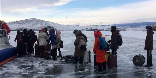 Китайский журналист предсказал заселение берега Байкала гражданами КНР