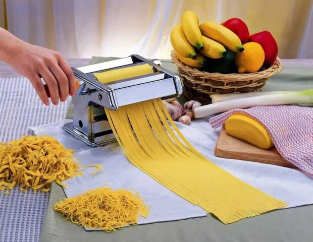 Макаронная фабрика прямо на кухне: насколько необходимо? /Фото: images.ua.prom.st