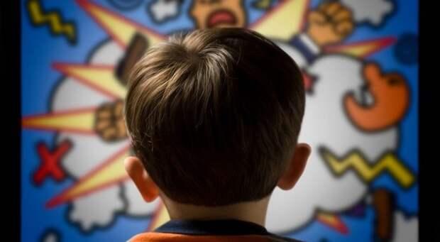 Какие мультфильмы полезны детям? Мнение психолога
