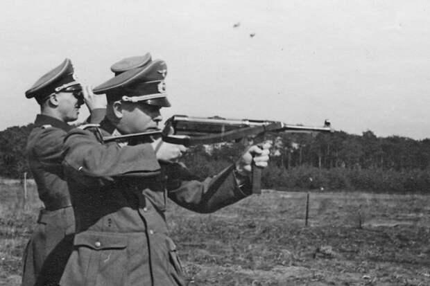 5 видов самого смертоносного оружия вермахта