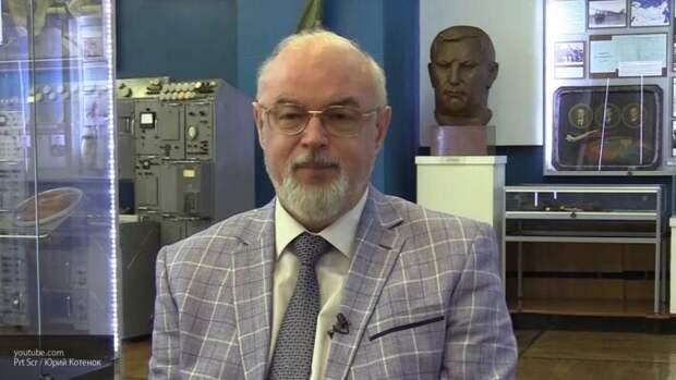 Кнутов: ядерная война может начаться из-за технической ошибки