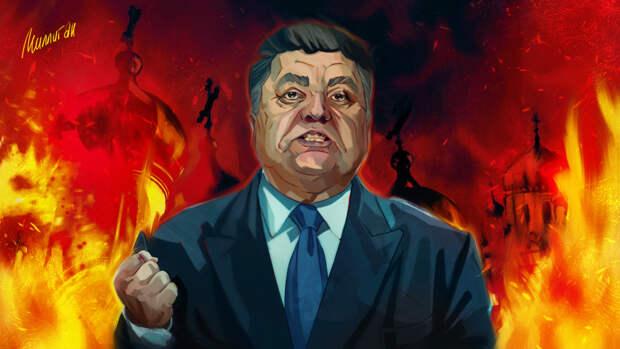 Экс-депутат Рады объяснил, как изменится Украина в случае смерти Порошенко