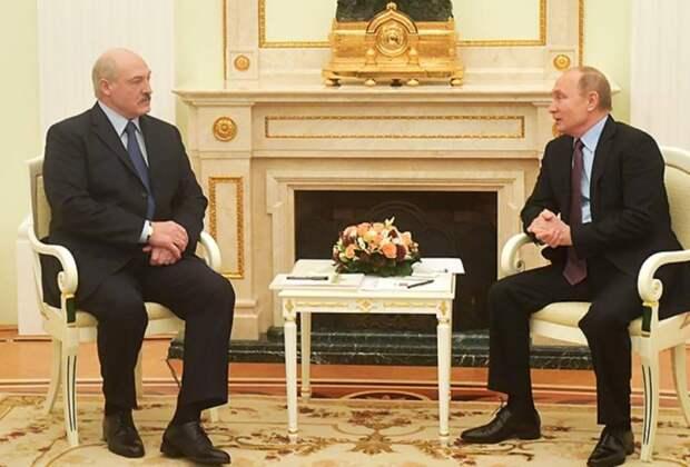 Мирная Белоруссия: оппозиционер о поисках Кремлём пророссийских сил в республике