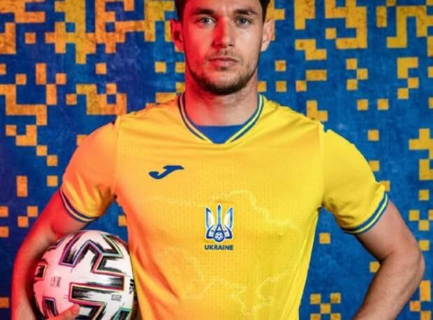 «Сделать футбольными символами Украины»: Киев нагнетает истерию по поводу скандальной формы сборной