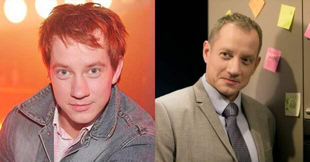 Вот как выглядят актеры из сериала «Клуб» сейчас