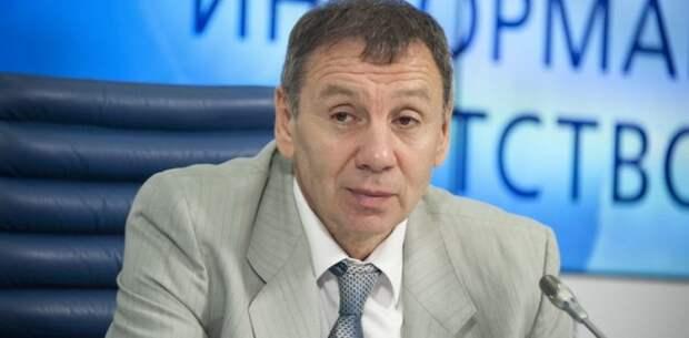 Сергей Марков: Почему Путин не поздравляет Байдена с победой на президентских выборах?