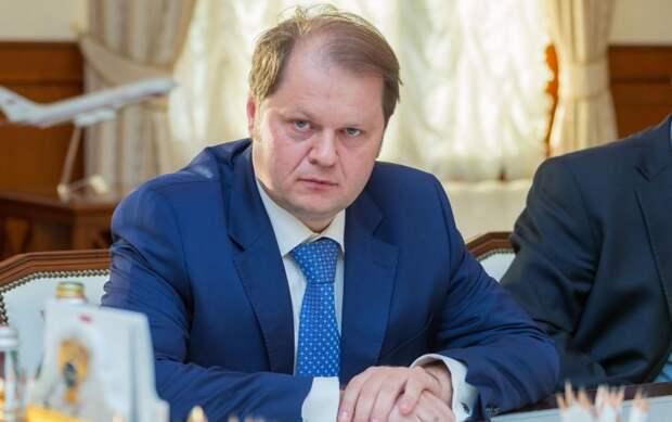 Замминистра транспорта РФ оскорблён до глубины души предложенной ему взяткой