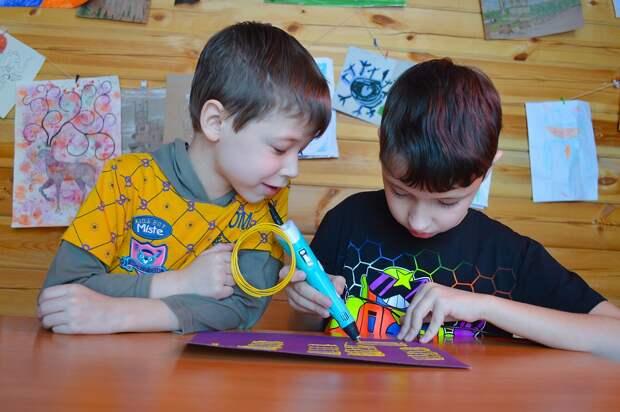 В Лосиноостровском создадут возможности для развития, общения и самореализации