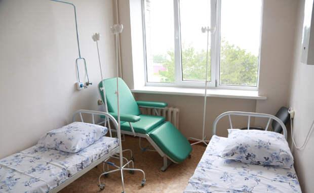 Три новых центра онкопомощи появятся в Новосибирской области в 2021 году