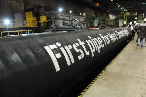 В ГД заявили, что газ по завершенной ветке СП-2 могут пустить в этом году