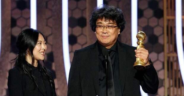 Историческое событие: победителем «Оскара-2020» стал иностранный фильм