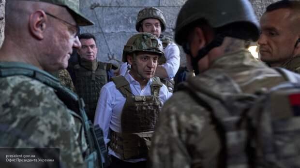 Вассерман назвал главную причину краха украинской армии