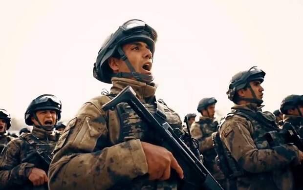 Зачем Турция открыто полезла в палестино-израильский конфликт
