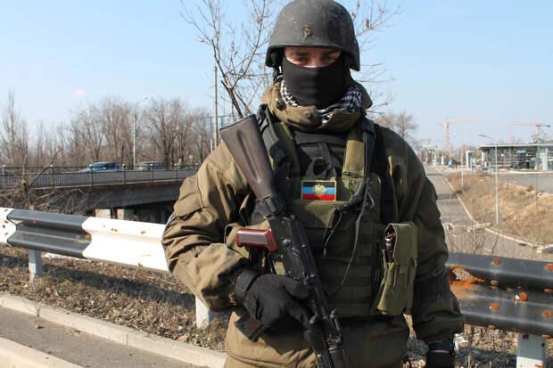 Донбасс невозвратный в ожидании новой войны