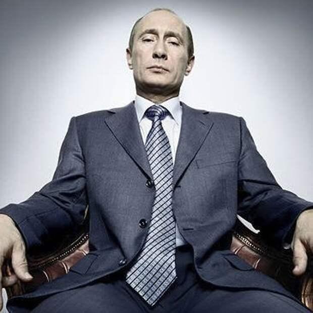 Национальный Лидер заметил украинскую деиндустриализацию, а к российской-то давно привык...