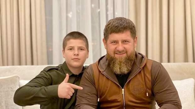 «Мне не по себе». Исмаилов высказался о скандальной победе сына Кадырова