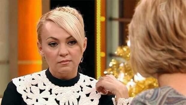 """""""Мне жаль"""": Рудковская ответила на встречные обвинения Кати Гордон про """"отсталую"""" девочку"""