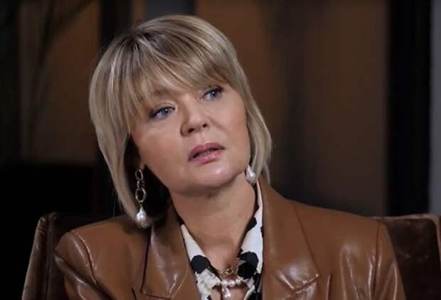 """Юлия Меньшова рассказала об уходе из шоу """"Сегодня вечером"""": Проблема была не в Галкине"""