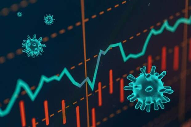Минздрав: ситуация с коронавирусом в РФ находится на переломе