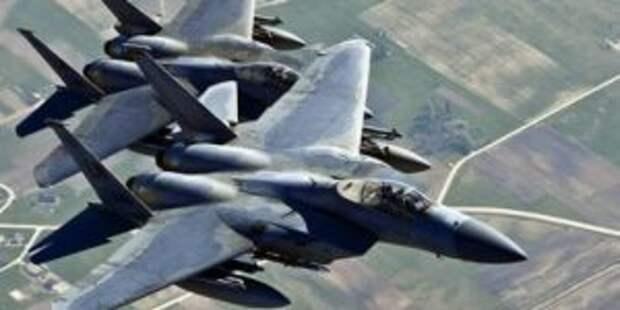 К России стягиваются опергруппы США и НАТО