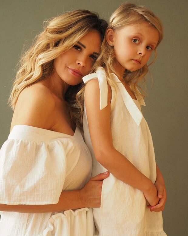 «Я не мама-наседка»: Мария Горбань объяснила, почему не хочет посвящать себя материнству