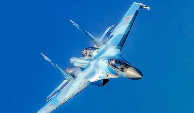 Герой России рассказал о возможности атаки самолетов НАТО