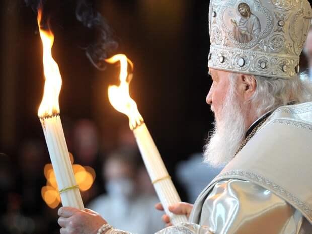 Глава РПЦ призвал сомневающихся беременных не делать аборт, а родить и отдать ребенка Церкви