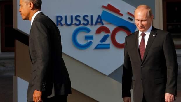 Пять послекрымских лет сделали Россию сильнее
