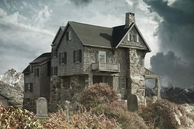 К чему снится дом — правильное толкование сновидения