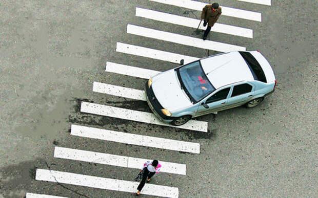 Депутаты вступились за водителей: лишать прав нужно не за все нарушения