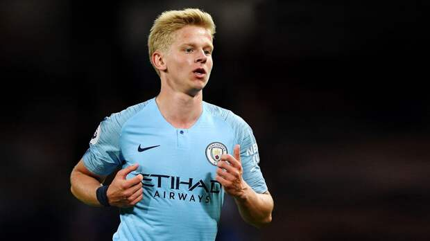 Газизов: «Если «Манчестер Сити» выиграет Лигу чемпионов, попросим Зинченко привезти трофей в Уфу»