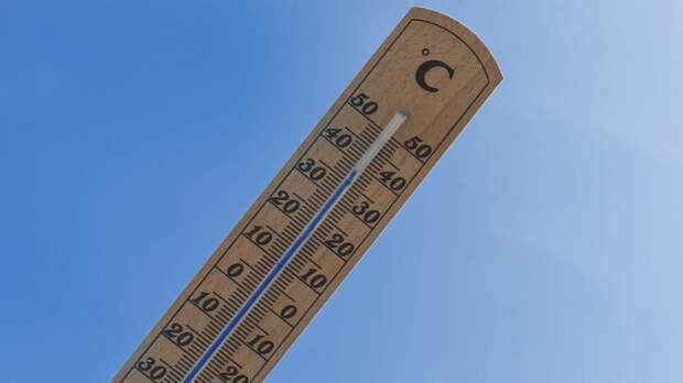 Саратовскую область ждут шквалистый ветер, град и жара +40