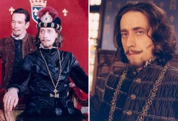 Злой рок семьи Дворжецких: Загадка гибели знаменитых братьев-актеров