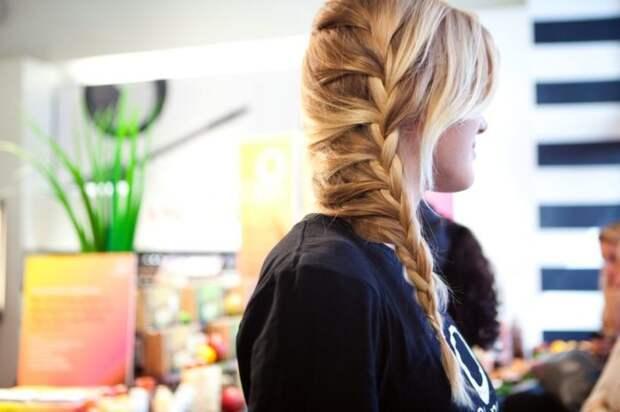 Сегодня женщины могут носить любые прически и не думать о запретах./Фото: brand-mag.com